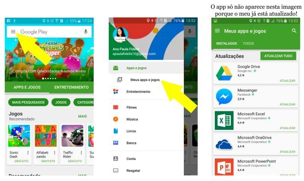 como-atualizar-o-app
